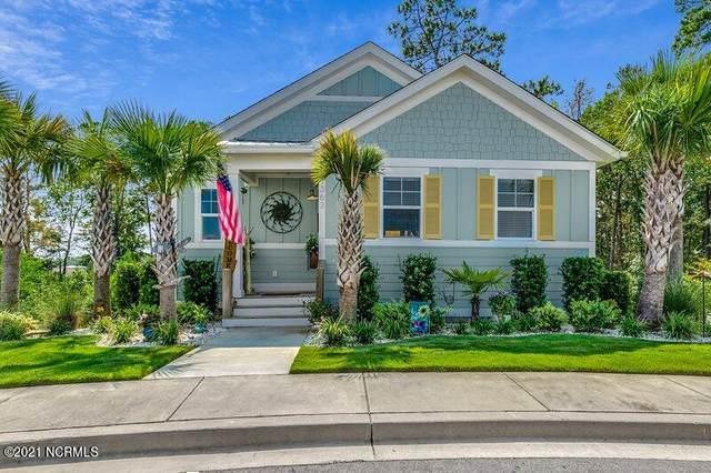 1363 Albacore Loop, Calabash, NC 28467 (MLS #100290569) :: BRG Real Estate