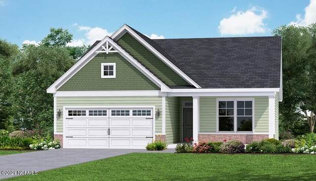1024 Downrigger Trail, Southport, NC 28461 (MLS #100290570) :: Holland Shepard Group