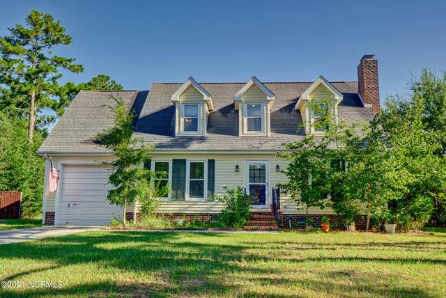 122 Millicent Court, Bogue, NC 28570 (MLS #100290576) :: Shapiro Real Estate Group