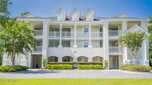 1215 N Middleton Drive NW # 2106, Calabash, NC 28467 (MLS #100290593) :: RE/MAX Elite Realty Group