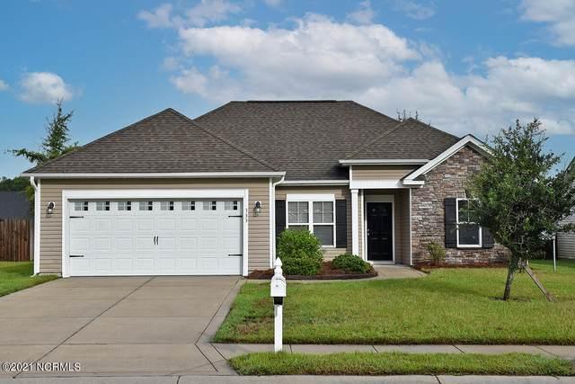 333 Kingston Road, Jacksonville, NC 28546 (MLS #100290596) :: Holland Shepard Group