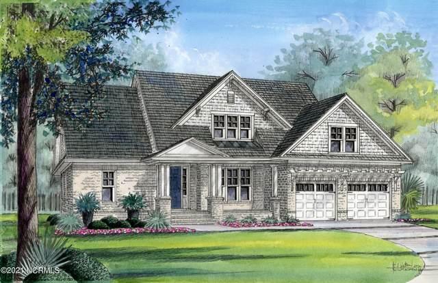 912 Bedminister Lane #56, Wilmington, NC 28405 (MLS #100290597) :: Coldwell Banker Sea Coast Advantage