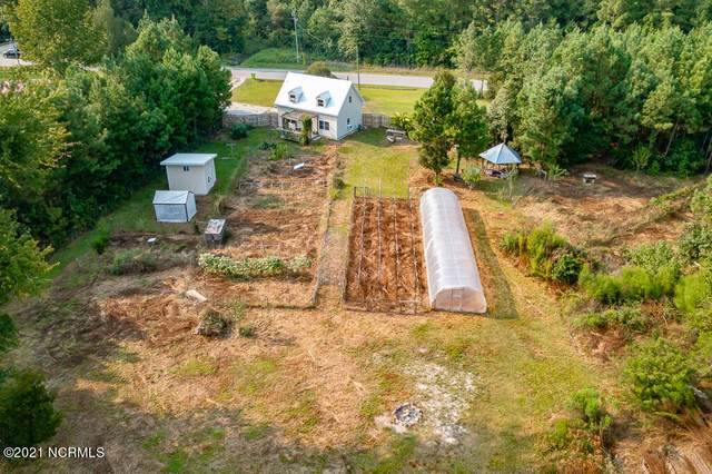 2240 Hills Neck Road, Ernul, NC 28527 (MLS #100290608) :: Vance Young and Associates
