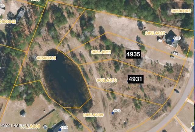 4931 W Wing Drive NE, Leland, NC 28451 (MLS #100290610) :: Berkshire Hathaway HomeServices Prime Properties