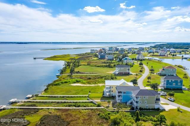 711 Cannonsgate Drive, Newport, NC 28570 (MLS #100290612) :: Coldwell Banker Sea Coast Advantage