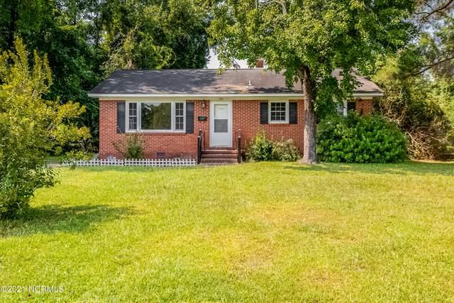 1301 Ormandy Avenue, Jacksonville, NC 28546 (MLS #100290618) :: Berkshire Hathaway HomeServices Prime Properties