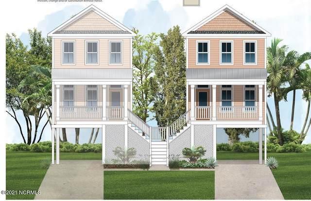 1298 Charleston Common Drive, Leland, NC 28451 (MLS #100290620) :: Berkshire Hathaway HomeServices Hometown, REALTORS®