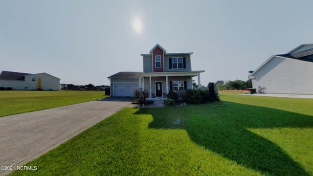 419 Fawn Meadow Drive, Richlands, NC 28574 (MLS #100290621) :: Shapiro Real Estate Group