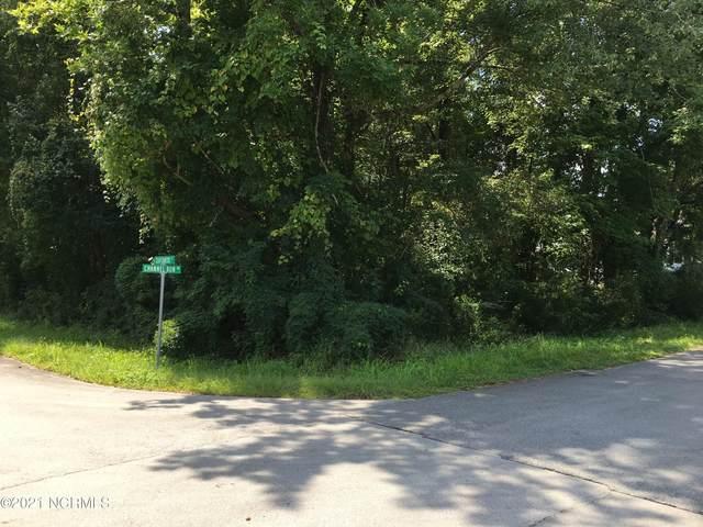 205 Channel Run Drive, New Bern, NC 28562 (MLS #100290623) :: Thirty 4 North Properties Group