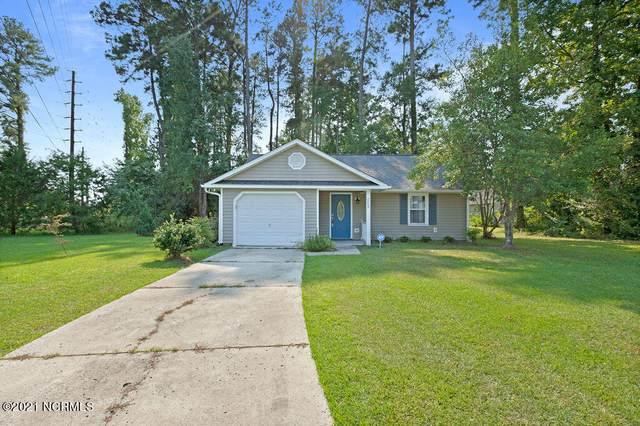 2804 Currituck Court, New Bern, NC 28562 (MLS #100290624) :: Berkshire Hathaway HomeServices Hometown, REALTORS®