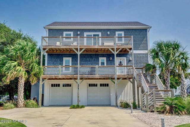 171 Alligator Bay, Sneads Ferry, NC 28460 (MLS #100290642) :: Berkshire Hathaway HomeServices Prime Properties