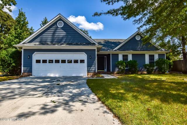 315 Peppertree Court, Jacksonville, NC 28540 (MLS #100290643) :: Frost Real Estate Team