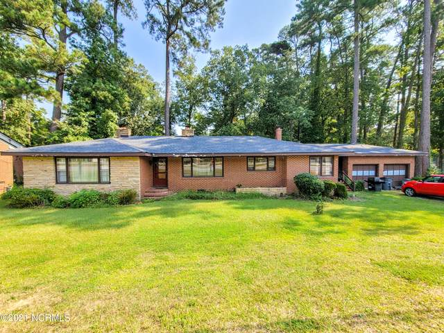 1908 Hunter Hill Road, Rocky Mount, NC 27804 (MLS #100290650) :: RE/MAX Elite Realty Group
