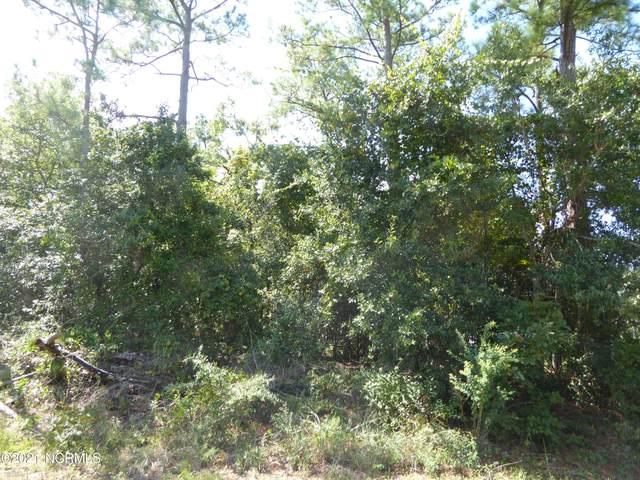 905 W Oak Island Drive, Oak Island, NC 28465 (MLS #100290653) :: Vance Young and Associates
