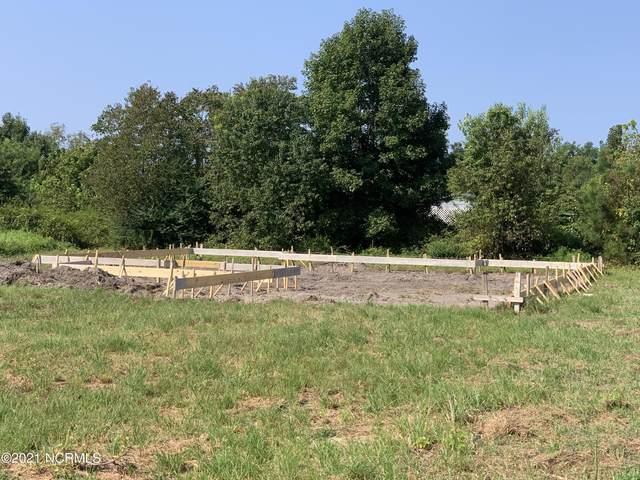 Address Not Published, Richlands, NC 28574 (MLS #100290661) :: Frost Real Estate Team