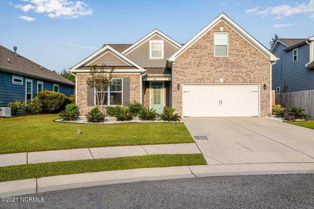 7661 Vancouver Court, Wilmington, NC 28412 (MLS #100290666) :: Frost Real Estate Team