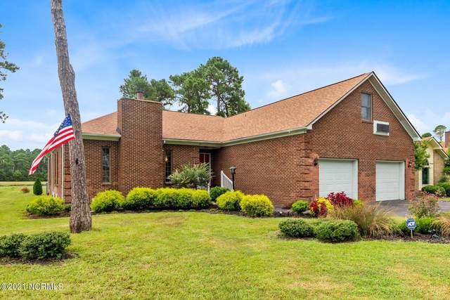 2013 Caracara Drive, New Bern, NC 28560 (MLS #100290675) :: Courtney Carter Homes
