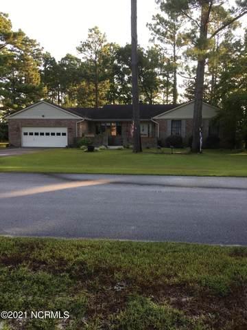 6109 Cardinal Drive, New Bern, NC 28560 (MLS #100290677) :: Courtney Carter Homes