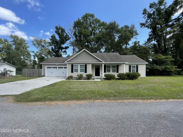 1819 Burgaw Highway, Jacksonville, NC 28540 (MLS #100290679) :: The Keith Beatty Team
