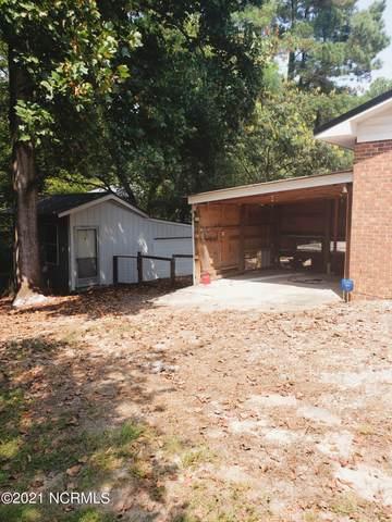 504 David Street, Elizabethtown, NC 28337 (MLS #100290689) :: Barefoot-Chandler & Associates LLC