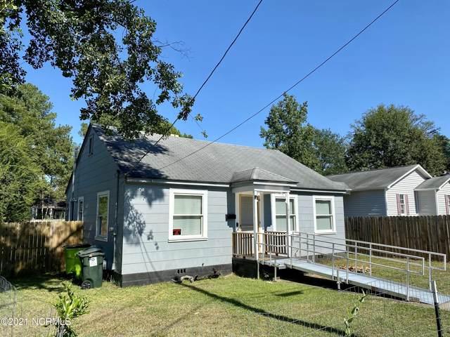 1820 Durham Street, New Bern, NC 28560 (MLS #100290691) :: RE/MAX Elite Realty Group
