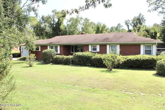 608 Parkway Boulevard, Wilmington, NC 28412 (MLS #100290706) :: Courtney Carter Homes