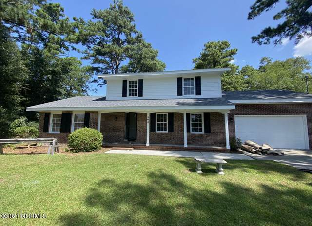 904 Oxford Drive, Morehead City, NC 28557 (MLS #100290715) :: RE/MAX Elite Realty Group