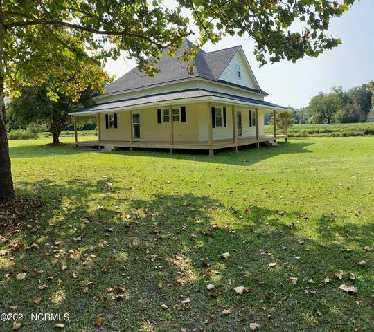 157 Ned Inman Road, Whiteville, NC 28472 (MLS #100290720) :: The Cheek Team