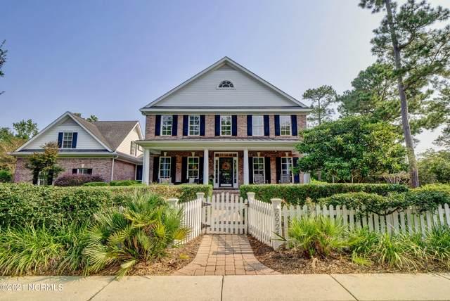 6924 Runningbrook Terrace, Wilmington, NC 28411 (MLS #100290721) :: Barefoot-Chandler & Associates LLC