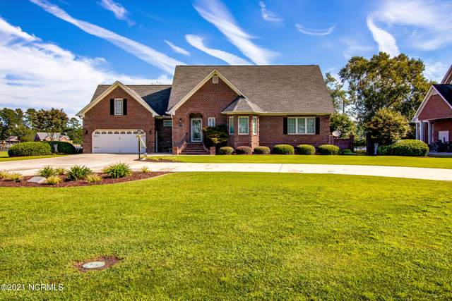 39 Marl Point Drive E, Whiteville, NC 28472 (MLS #100290723) :: The Oceanaire Realty