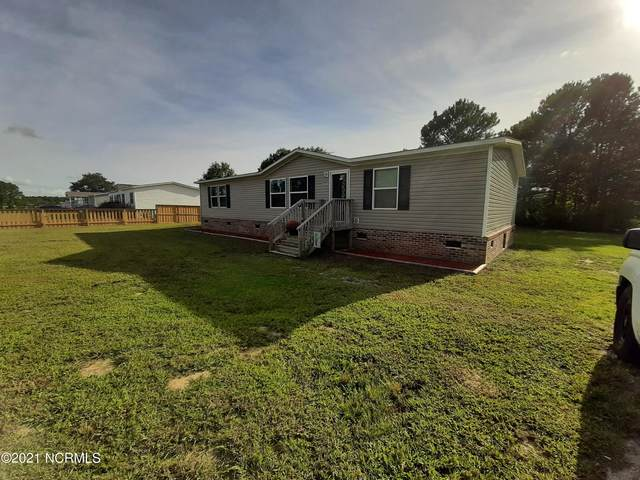 4869 Blueberry Road, Currie, NC 28435 (MLS #100290725) :: The Oceanaire Realty