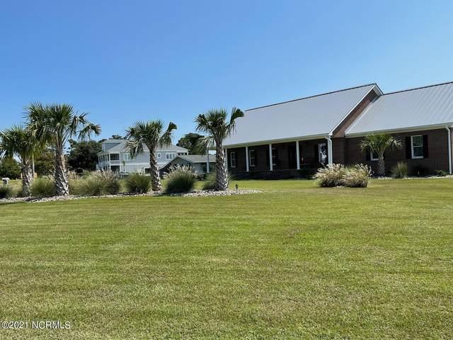 213 Channel View Court, Cape Carteret, NC 28584 (MLS #100290728) :: Holland Shepard Group