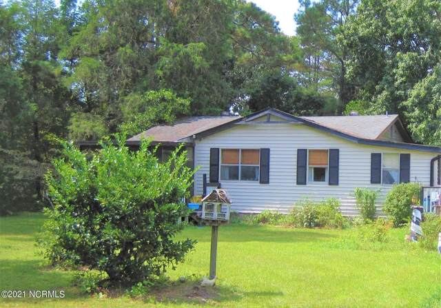 190 Old Bridge Road, Rocky Point, NC 28457 (MLS #100290736) :: RE/MAX Elite Realty Group