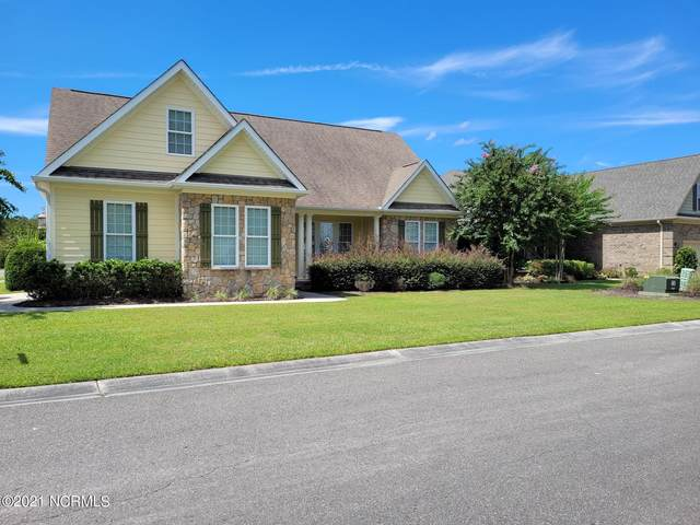 1009 Sparkle Stream Court, Leland, NC 28451 (MLS #100290746) :: RE/MAX Elite Realty Group