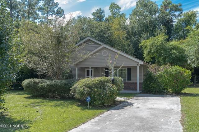 112 S Crestwood Road, Wilmington, NC 28405 (MLS #100290747) :: Vance Young and Associates