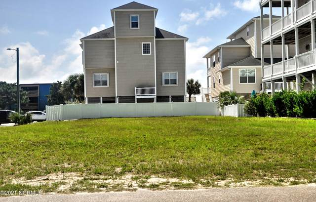 279 W Second Street, Ocean Isle Beach, NC 28469 (MLS #100290757) :: Shapiro Real Estate Group