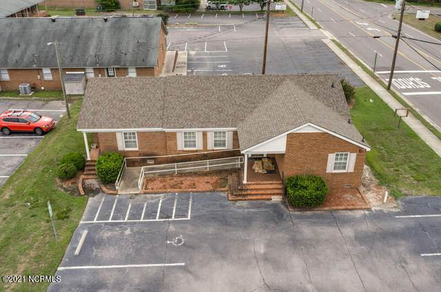 101 Foy Drive, Rocky Mount, NC 27804 (MLS #100290759) :: Vance Young and Associates