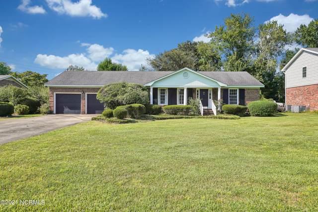 321 Tanbridge Road, Wilmington, NC 28405 (MLS #100290768) :: Watermark Realty Group