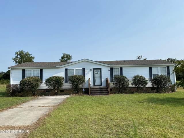 126 Rainmaker Drive, Jacksonville, NC 28540 (MLS #100290782) :: David Cummings Real Estate Team