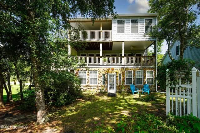 124 SW 2nd Street, Oak Island, NC 28465 (MLS #100290785) :: Barefoot-Chandler & Associates LLC