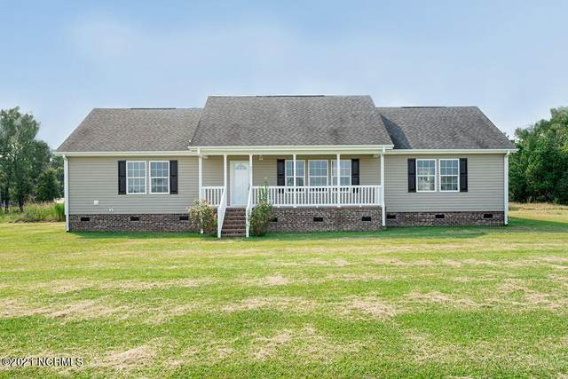 351 Sand Ridge Road, Beulaville, NC 28518 (MLS #100290787) :: RE/MAX Elite Realty Group