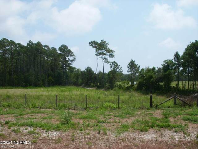 Acreage Hwy 58, Cape Carteret, NC 28584 (MLS #100290800) :: Barefoot-Chandler & Associates LLC
