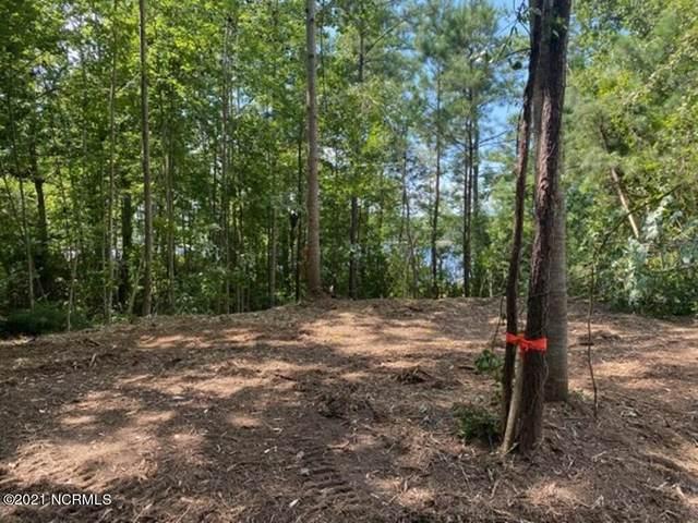 Lot 7 & 7a Beards Creek Drive, Arapahoe, NC 28510 (MLS #100290802) :: Barefoot-Chandler & Associates LLC