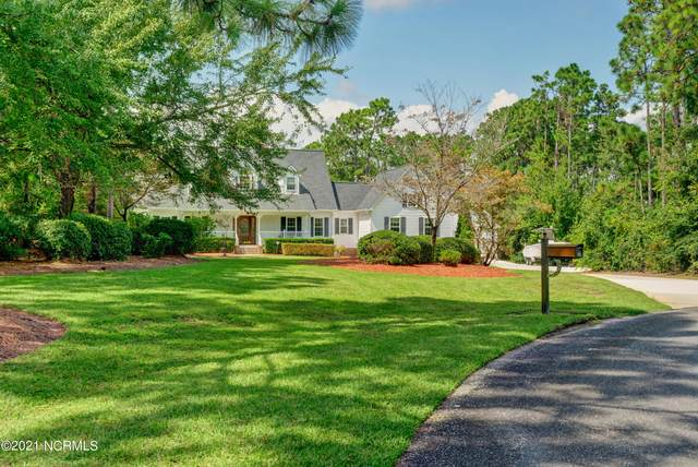 8108 Willow Way, Wilmington, NC 28412 (MLS #100290803) :: Courtney Carter Homes