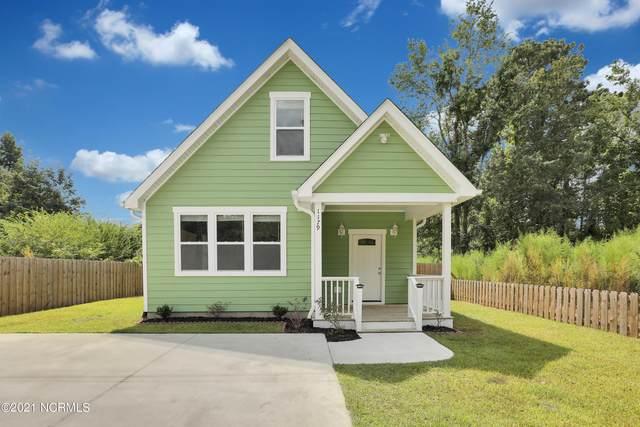 1179 Old Mill Road NE, Leland, NC 28451 (MLS #100290804) :: Berkshire Hathaway HomeServices Hometown, REALTORS®