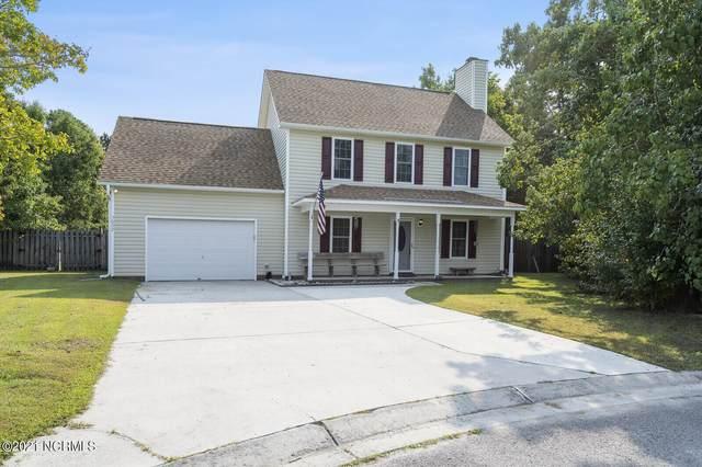 3032 Answorth Drive, Wilmington, NC 28405 (MLS #100290806) :: Shapiro Real Estate Group