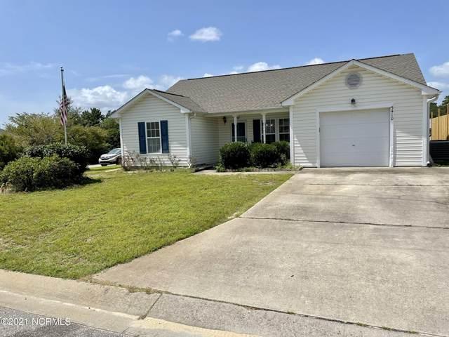 5410 Ulloa Place, Wilmington, NC 28412 (MLS #100290810) :: The Tingen Team- Berkshire Hathaway HomeServices Prime Properties