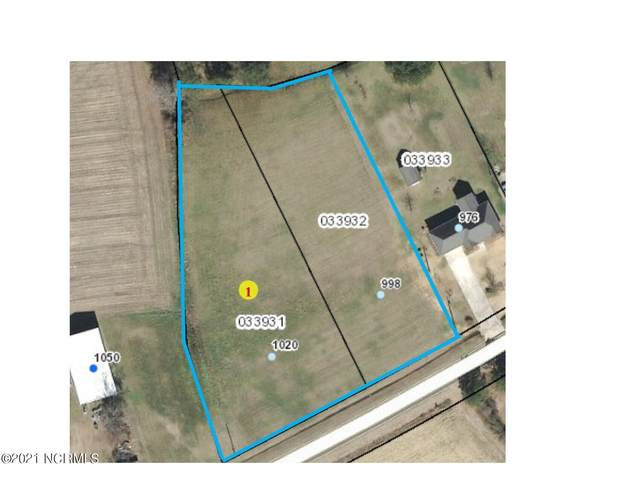 Lots 1 & 2 Green Road, Spring Hope, NC 27882 (MLS #100290822) :: RE/MAX Elite Realty Group
