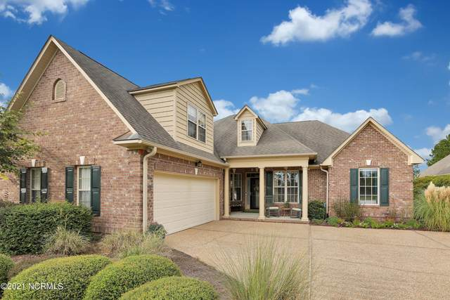 2035 Fanning Court, Leland, NC 28451 (MLS #100290828) :: The Keith Beatty Team