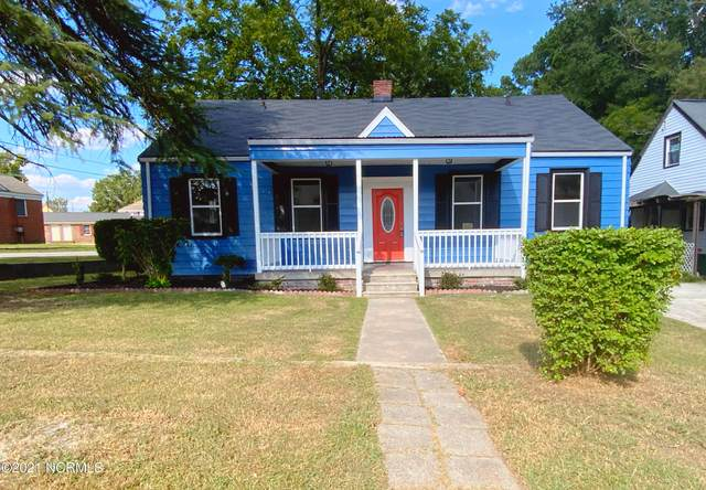 400 Sycamore Street, Rocky Mount, NC 27801 (MLS #100290830) :: CENTURY 21 Sweyer & Associates